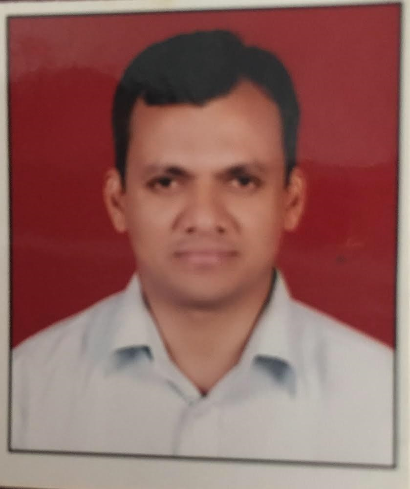 Raosaheb B. Patil